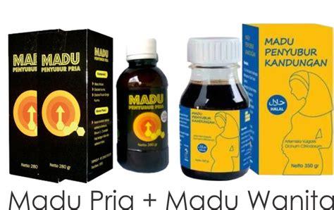 Paket Murah Madu Penyubur Kandungan Dan Madu Penyubur Untuk Laki Laki madu penyubur kandungan 100 asli harga promo termurah