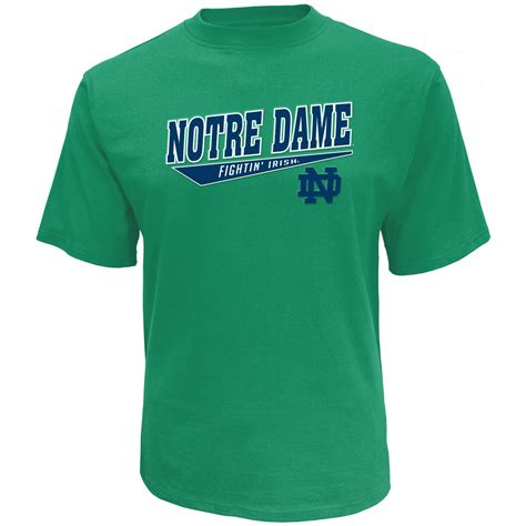 T Shirt Notre Dame ncaa s t shirt of notre dame fighting