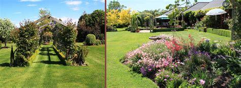 Cedar Gardens by Cedar Park Gardens Rolleston Nz Garden Travel Hub