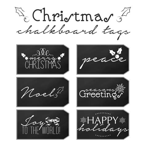 printable christmas tags black and white 6 best images of free printable christmas gift tags