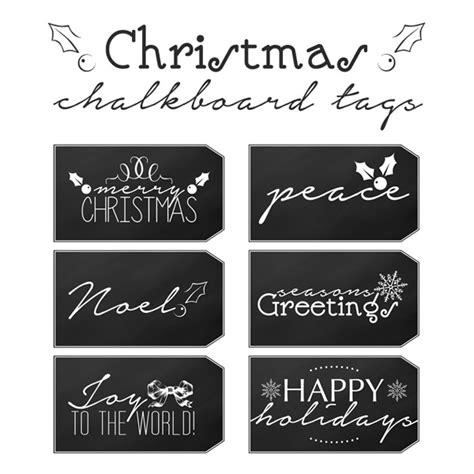 free printable christmas tags black and white 6 best images of free printable christmas gift tags