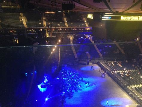 madison square garden sections madison square garden section 325 concert seating