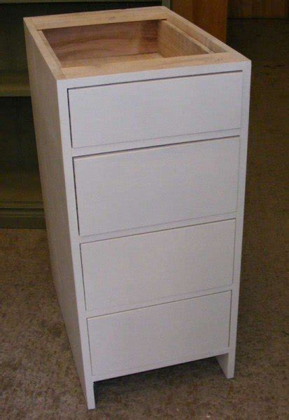 very narrow drawer unit freestanding kitchen units wells reclamation
