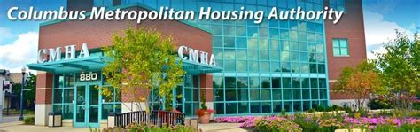 columbus metropolitan housing authority cmha could make two poindexter village buildings