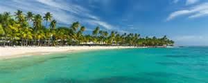 La plage de la Caravelle La Guadeloupe Les îles de Guadeloupe