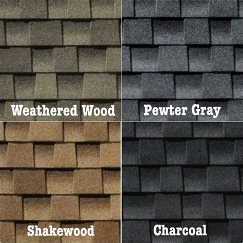 roof color roofing colors kempton sheds