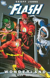 Complete Coll By Geoff Johns Tp Vol 1 Mar130750 review flash trade paperback dc comics collected editions