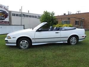 1988 Chevrolet Cavalier 1988 Chevrolet Cavalier For Sale 1769372 Hemmings Motor