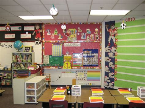 sports themed classroom decorations sports themed classroom crafts on