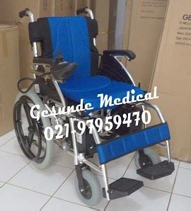 Kursi Roda Otomatis alat kesehatan grosir kursi roda automatik ky140la a