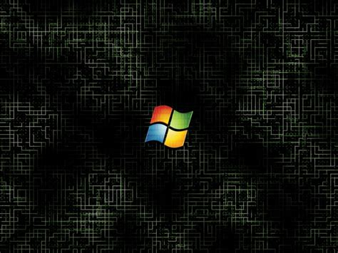 windows logo computer wallpaper