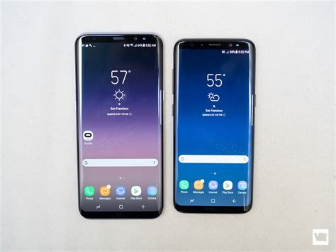 Bluemon Samsung S8plus galaxy s8 vs galaxy s8 plus which is best for the gear vr vrheads