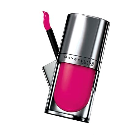 Maybelline Color Sensational Lip Tint review maybelline color sensational lip tint