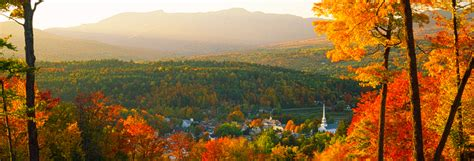 new england s spectacular fall foliage summer 2017 new york new england escorted complete north america