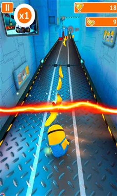 download game android minion rush mod xperia game arena arc s pro despicable me minion rush