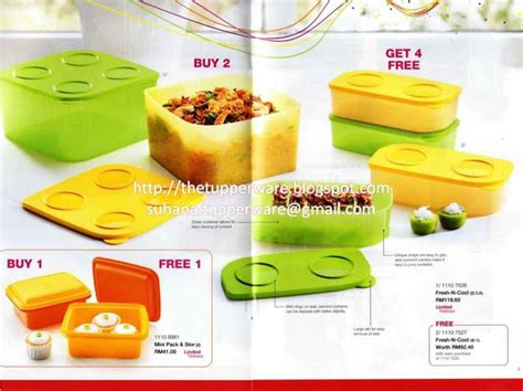 Tupperware Fresh Lime Collection tupperware brands malaysia catalogue collection business opportunity tupperware