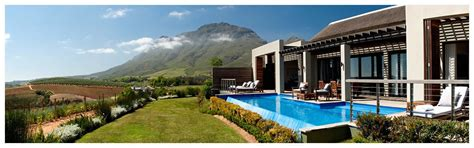 best hotels in stellenbosch stellenbosch hotels luxury
