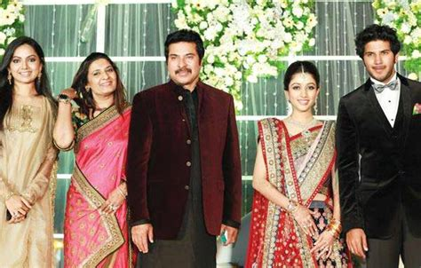 Dulquer salman marriage reception cochineal beetle