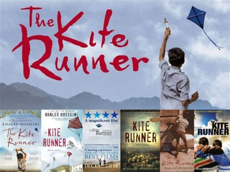 the kite runner truth theme kite runner revision