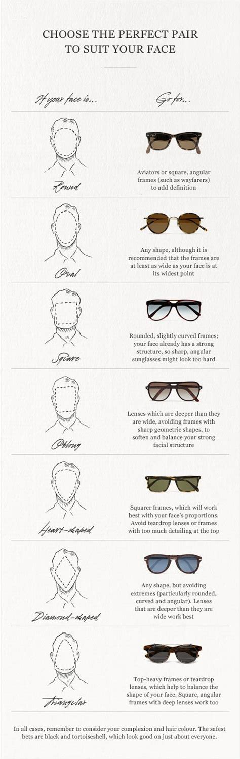 eyeglass frames that match your face shape and coloring match sunglasses to face shape i am alpha m