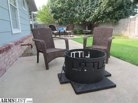 chiminea tulsa armslist for sale custom rings