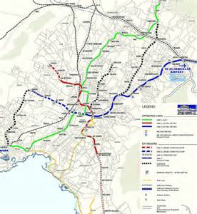 athens maps athens center map airport map attica map