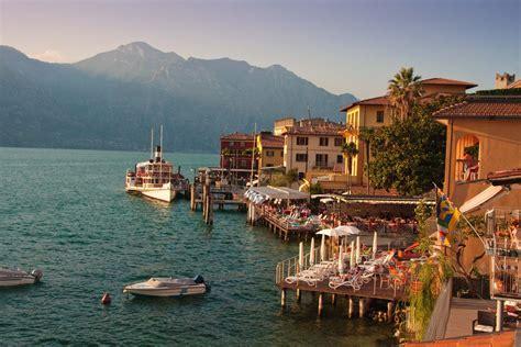 Lago Di Garda by Lago Di Garda Sus Mejores Pueblos Y Paradas Imperdibles