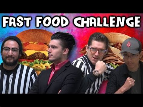 A New Cooking Challenge 2 by The Fast Food Challenge Mp3 Mp4 Webm