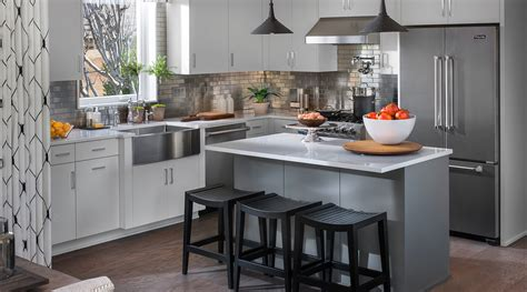 Williams Kitchen by The Hgtv 174 Smart Home 2015 Sponsored By Sherwin Williams