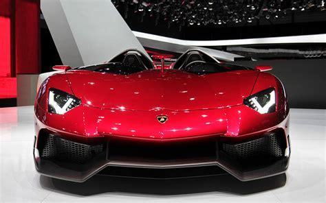 Lamborghini Aventador J Top Speed 2012 Lamborghini Aventador J Specifications Photo