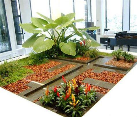 imagenes jardines interiores decoracion de jardines interiores