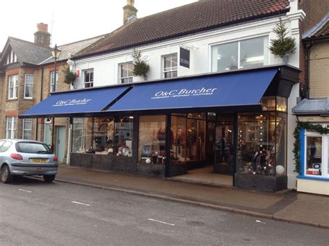 Commercial Awnings Uk by Commercial Awnings In