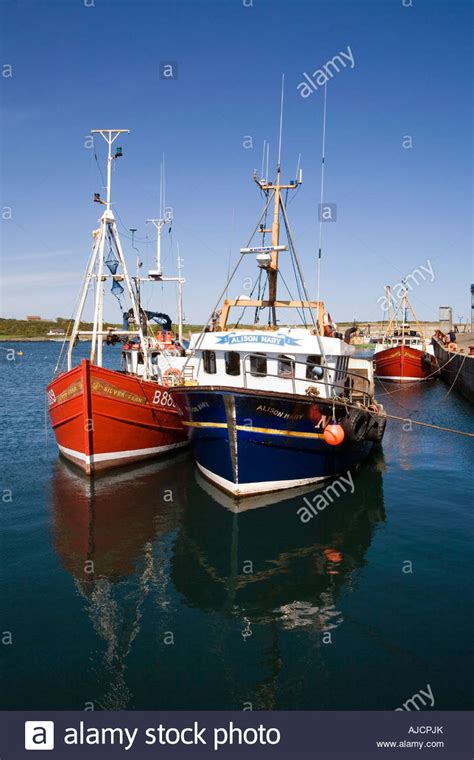 fishing boat trips northern ireland uk northern ireland county down ardglass fishing boats