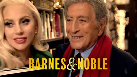 lady gaga biography barnes and noble barnes noble founder created lady gaga tony bennett