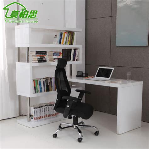 scrivania con libreria le migliori idee di design per la
