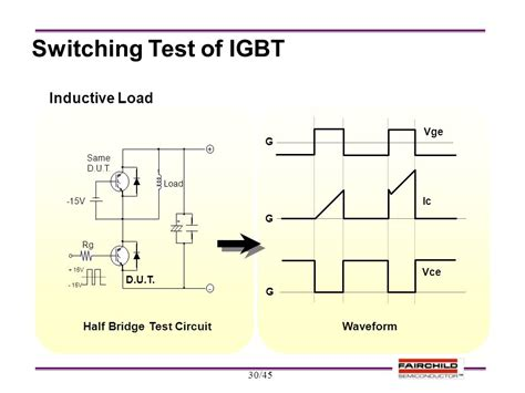 igbt diode test igbt diode test 28 images igbt tutorial part 1 selection ee times cr4 thread how to test an