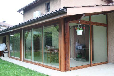 Veranda Avec Toit En Tuile by V 233 Randa Bois Tuiles Et Et Verre Vente Fabrication Et
