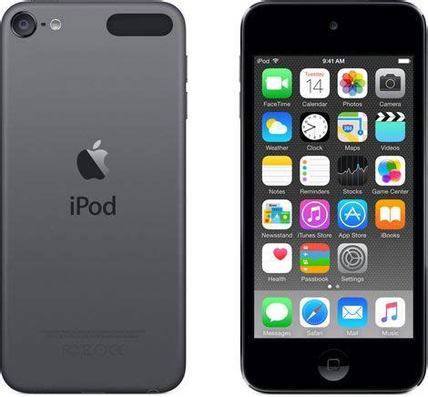 Housing Iphone 6g souq apple ipod touch 6th generation 32gb space gray