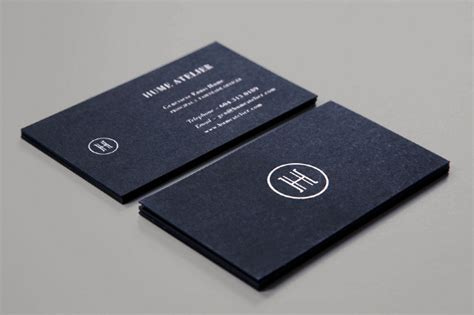 who designed the card 19 awesome business card designs for inspiration in saudi
