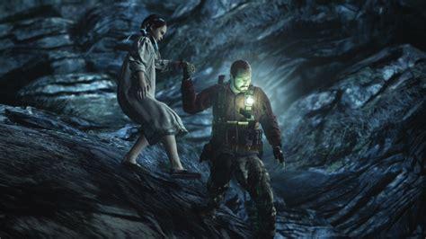 Resident Evil Revelations 2 resident evil revelations 2 recenzja x360 daily