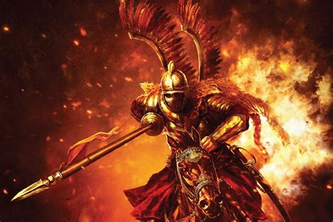 imagenes del anime vire knight mount and blade fantasy warrior armor knight horse fire