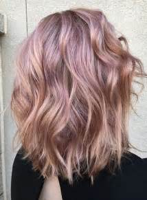 gold hair color trend hairstyles that find irresistible gold hair colors