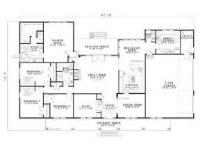 Floor Plan House by Building Our Dream Home Floor Plans