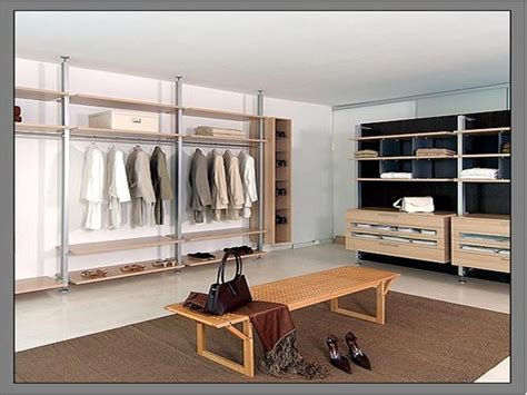 Custom Wood Closets Custom Closet Aluminum And Wood By Miami Home Design