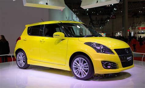Suzuki Sport 2014 Review Suzuki Sport 2014 Pr 225 Ctico Y Divertido Lista De