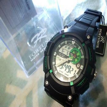 Jam Tangan Pria Fortuner 17 daftar harga jam tangan fortuner terbaru periode januari