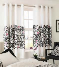 Curtains Black And White Black And White Gingham Curtains Curtains Blinds