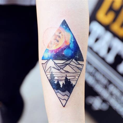 watercolor tattoo nyc 53 best watercolor tattoos for images on