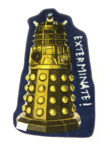 doctor who rug doctor who dalek rug dr review compare prices buy