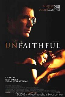 unfaithful film plot vagebond s movie screenshots unfaithful 2002